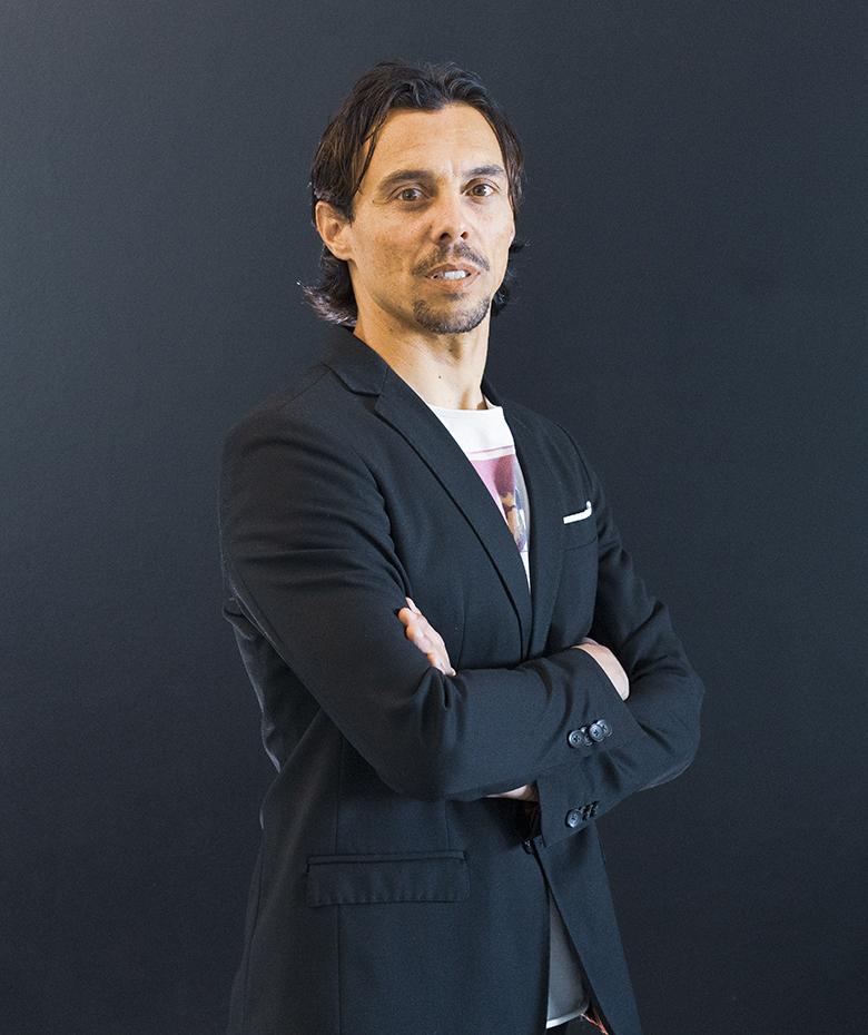 CT10 Management - Giancarlo Pantano